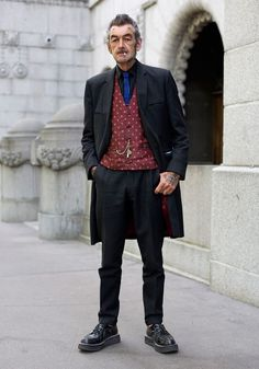 bolo tie outfit flickr - Google Search