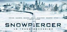 Le réalisateur Bong Joon-Ho produira une série inspirée de son film #Snowpiercer : Le transperceneige