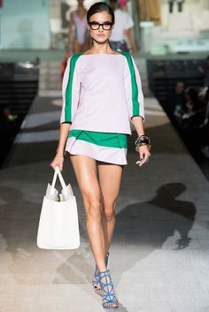 Dsquared² Spring 2015 Ready-to-Wear - Collection - Gallery - Style.com