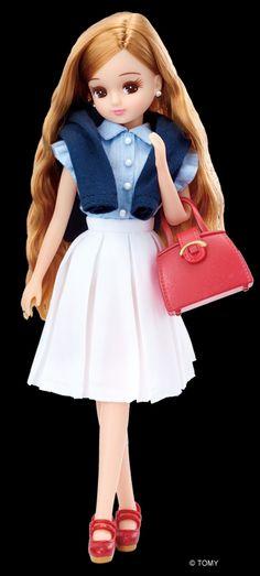 Doll Japan, Photo P, Little Doll, Cute Dolls, Barbie Dolls, Look, Disney Princess, Disney Characters, Avengers