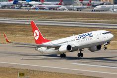 Resultado de imagem para turkish 737-800