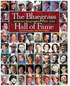 Inductee Biographies 1991-2014