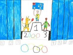 Lesson Plans from the Australian Olympic Committee
