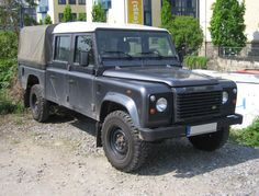 land rover defender 130 - Google Search