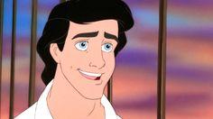 ¡Me ha salido Prince Eric! - ¿Qué Príncipe Disney es tu alma gemela? | Disney…