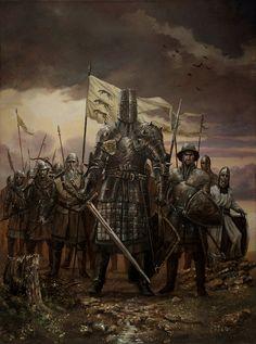 3d Fantasy, Fantasy Armor, Dark Fantasy, Armadura Medieval, Medieval Knight, Medieval Fantasy, Dungeons And Dragons, Arte Game Of Thrones, Game Thrones