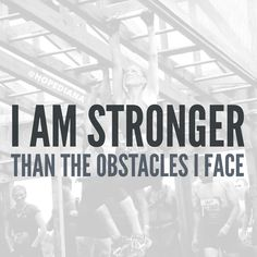 You are too!  #thetimehascome #toughmudderweek #mondaymotivation