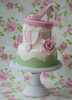 half and half joint birthday cake - Google Search