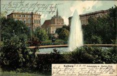 Kaiser, Dom, Euro, Mansions, House Styles, Roses Garden, Poland, Manor Houses, Villas