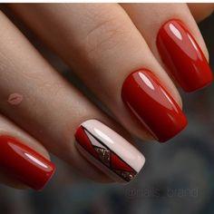 The Best Nail Art Designs – Your Beautiful Nails Perfect Nails, Fabulous Nails, Magic Nails, Finger Nail Art, Wedding Nails Design, Geometric Nail, Elegant Nails, Super Nails, Creative Nails
