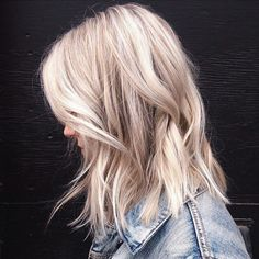 The perfect beachy waves.