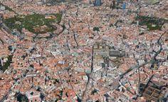 Il mio sogno è poter visitare Milano come si visita un parco dei divertimenti a tema.  Vi immaginate girare per le strade di Milano come se foste a Disneyland? I musei che vi avvisano quando sta per cominciare un evento e gli artisti di strada che vi intrattengono ad ogni angolo.  Merviglioso!