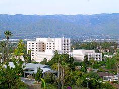 LLU Medical Center - Loma Linda, California - Wikipedia, the free encyclopedia
