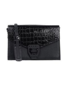 4ba5200f8a34 Msgm Women Across-Body Bag on YOOX. The best online selection of  Across-Body Bags Msgm.