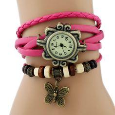 $1.79 (Buy here: https://alitems.com/g/1e8d114494ebda23ff8b16525dc3e8/?i=5&ulp=https%3A%2F%2Fwww.aliexpress.com%2Fitem%2FTOP-Classic-GENUINE-Leather-Bracelet-Watch-Bronze-BUTTERFLY-Charm-Lady-Vintage-wristwatch-Indian-Ethnic-Fashion%2F32767257437.html ) Gnova Platinum TOP Classic GENUINE Leather Bracelet Watch Bronze BUTTERFLY Charm Lady Vintage wristwatch Indian Ethnic Fashion for just $1.79