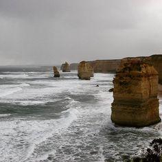 #12Apostles #Victoria #Australia by a.mungur http://ift.tt/1ijk11S