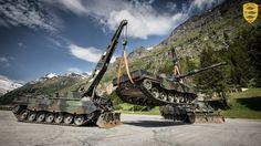 Patton Tank, Modern Warfare, Panzer, Armored Vehicles, The Real World, War Machine, Heavy Equipment, Military History, World History