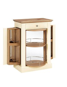 Greenwich Drinks Cabinet | M&S