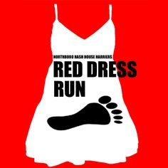Red dress 5k memphis city