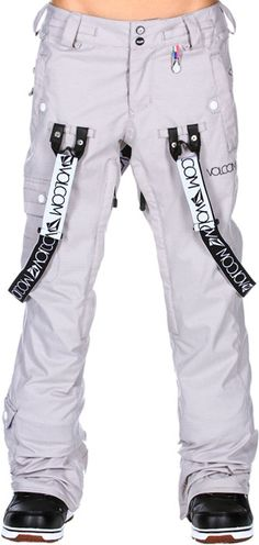 my fav snowboarding pants but impossible to find Volcom Bolete Pant