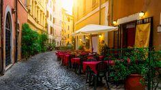 """Kary za """"zajmowanie"""" miejsca parkingowego w Rzymie"""