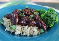 This is a delicious crockpot Mongolian beef recipe. If you love Mongolian beef from a Chinese restaurant you'll love this slow cooker recipe. Try it!