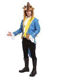 HOTTOPIC.COM - Disney Beauty And The Beast Costume