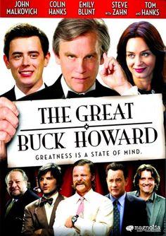 ~The Great Buck Howard~