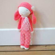 «Coucou! J'avais envie de la reprendre en photo... #crochet #monDIYamoi #CrocheterSonDoudou #crochetaddict #philcoton #phildar #phildaraddict #phildarlove…»