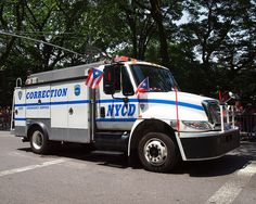 New York City Police Department Emergency Service Unit | 2012 National Puerto Rican Day Parade, New York City