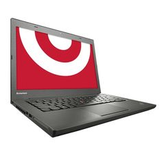 Lenovo Thinkpad Pre-Owned/Certified T440 i5 2.1ghz 4GB Ram, 128GB Ssd, 14, Windows 10 Home - Black