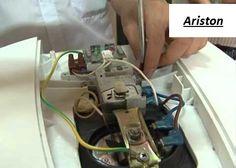 """Bạn Minh Phương có hỏi """"bình nóng lạnh có nước cấp vào mà nước nóng không ra. Khi cắm điện chưa đc 5 phút thì bình đã ngắt như thế là bị sao"""" Link:http://aristongroup.com.vn/tin-tuc/Tin-tuc-moi/Tu-van-binh-nong-lanh-bi-hong-role-454.html #ariston #binhnonglanhariston"""