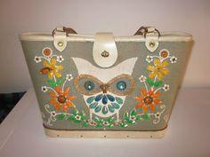 ENID COLLINS #owl bag