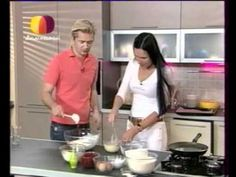 Кулинария, Youtube
