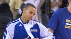 This is so funny! It was totally cracking me up!! :P | Meet The NBA's Coolest Player, Stephen Curry