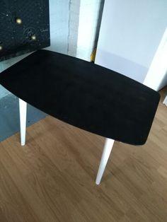 ..vanha pöytä nyt :)