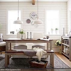 ber ideen zu holzverkleidung auf pinterest schwedenhaus wandpaneele und wandverkleidung. Black Bedroom Furniture Sets. Home Design Ideas