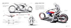 BMW i MOTORRAD - Car Design News