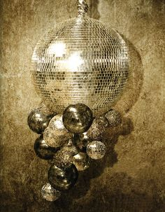 "*the ""art"" of disco*"