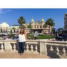 #Casino Monte Carlo  #montecarlo#monaco#today#holiday#vacation#france#sun#fun#happy#girls by ellenholzinger from #Montecarlo #Monaco