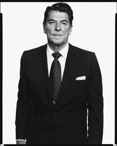 Ronald Reagan, former Governor of California, Orlando, Florida, March 4, 1976