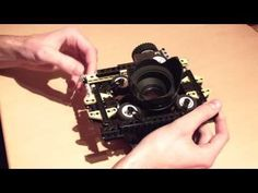 BEST LEGO FOLLOW FOCUS - YouTube First Lego League, Camera Rig, Lego Mindstorms, Rigs, Foto E Video, Lenses, How To Make, Photography, Education