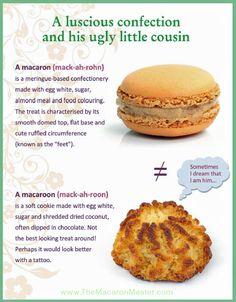 macaron-vs-macaroon part 2