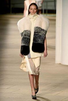 New York Fashion Week: Prabal Gurung Autumn/Winter 15