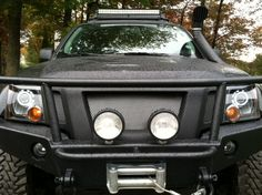 """GXT - Operation """"EXODUS"""" *UPDATED 11/25/13* New Pics - Page 11 - Second Generation Nissan Xterra Forums (2005+)"""