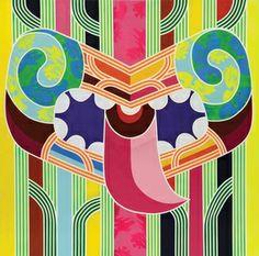 Zena Elliot Artist Painting, Painting & Drawing, Maori Designs, New Zealand Art, Nz Art, Maori Art, Sculpture Art, Metal Sculptures, Abstract Sculpture