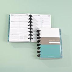 Circa smartPlanner 2016 Weekly Agenda Notebook