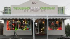 Thousand Island Dressing Boutique Thousand Island Dressing, Thousand Islands, Brisbane, Spice Things Up, Special Gifts, Places To See, Boutique, Outdoor Decor, Shop