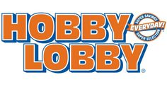 Hobby Lobby 40% Off Coupon!