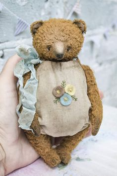 Liam By Elena Khotlyanik - Bear Pile